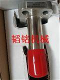 美国GF P525系列不锈钢高温转轮流量传感器